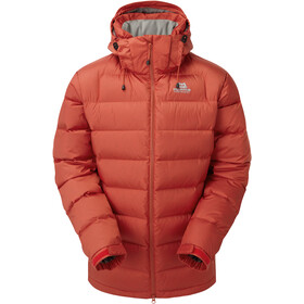 Mountain Equipment Lightline Jacket Herre Bracken
